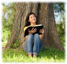 bijbel meditatie