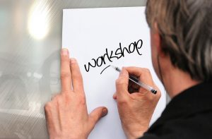 Christelijke workshop